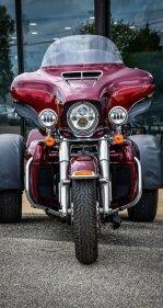 2016 Harley-Davidson Trike for sale 200917111