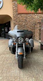 2016 Harley-Davidson Trike for sale 200922543