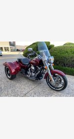2016 Harley-Davidson Trike for sale 200924541