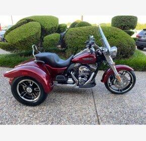 2016 Harley-Davidson Trike for sale 200924541