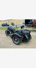 2016 Harley-Davidson Trike for sale 200925069