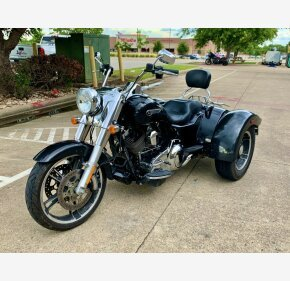 2016 Harley-Davidson Trike for sale 200925087