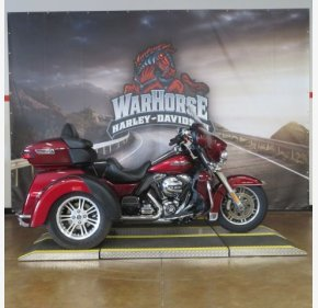 2016 Harley-Davidson Trike for sale 200926997