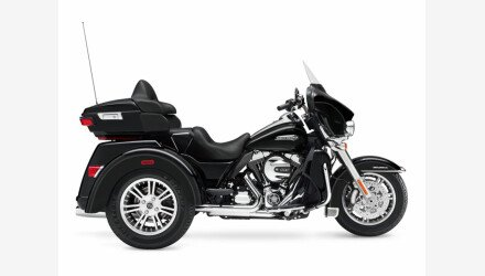 2016 Harley-Davidson Trike for sale 200929319