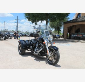 2016 Harley-Davidson Trike for sale 200931960