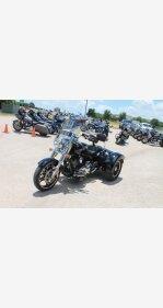 2016 Harley-Davidson Trike for sale 200931970