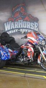 2016 Harley-Davidson Trike for sale 200933990