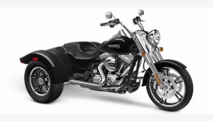 2016 Harley-Davidson Trike for sale 200935673