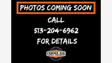 2016 Harley-Davidson Trike for sale 200940233