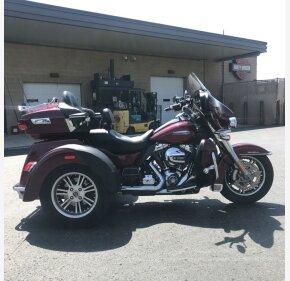 2016 Harley-Davidson Trike for sale 200945877