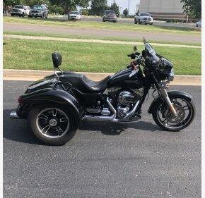 2016 Harley-Davidson Trike for sale 200945881