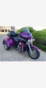 2016 Harley-Davidson Trike for sale 200946532