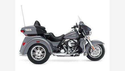 2016 Harley-Davidson Trike for sale 200951273