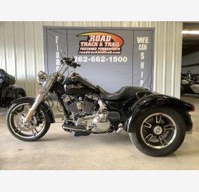 2016 Harley-Davidson Trike for sale 200952376