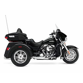 2016 Harley-Davidson Trike for sale 200958625