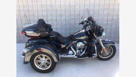 2016 Harley-Davidson Trike for sale 200963186