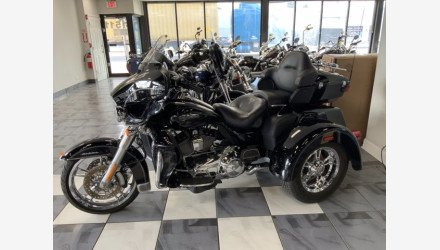 2016 Harley-Davidson Trike for sale 200984367