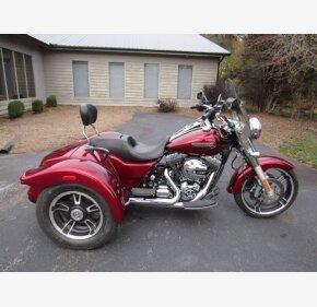 2016 Harley-Davidson Trike for sale 201002513