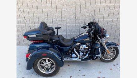 2016 Harley-Davidson Trike for sale 201006602