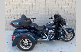 2016 Harley-Davidson Trike for sale 201006602