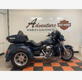 2016 Harley-Davidson Trike for sale 201007740