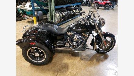 2016 Harley-Davidson Trike for sale 201029008
