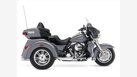 2016 Harley-Davidson Trike for sale 201048257