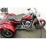 2016 Harley-Davidson Trike for sale 201056430