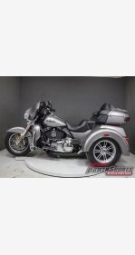 2016 Harley-Davidson Trike for sale 201061130
