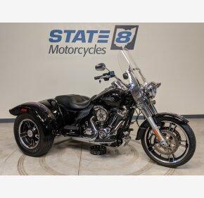 2016 Harley-Davidson Trike for sale 201075107