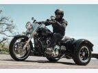 2016 Harley-Davidson Trike for sale 201101677