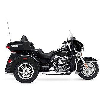 2016 Harley-Davidson Trike for sale 201112340