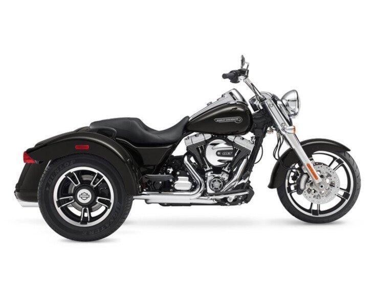 2016 Harley-Davidson Trike for sale 201113945