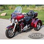 2016 Harley-Davidson Trike for sale 201155075
