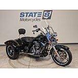 2016 Harley-Davidson Trike for sale 201158227