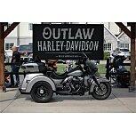 2016 Harley-Davidson Trike Tri Glide Ultra for sale 201159894