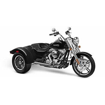 2016 Harley-Davidson Trike for sale 201162766