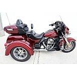 2016 Harley-Davidson Trike for sale 201176009