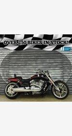 2016 Harley-Davidson V-Rod for sale 200709501