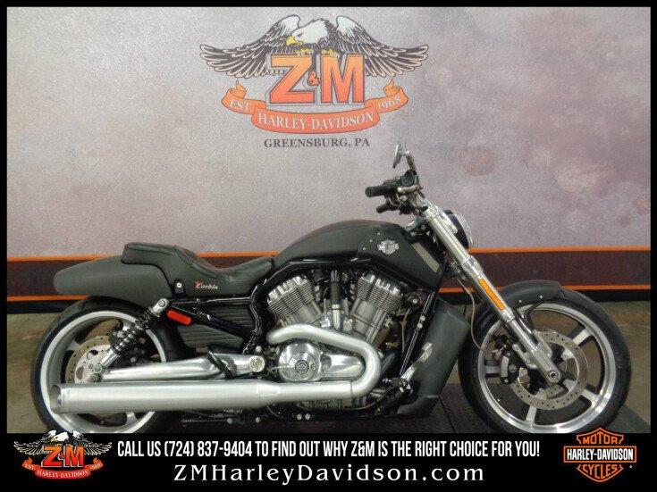 2016 Harley-Davidson V-Rod for sale 201017302