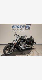 2016 Harley-Davidson V-Rod for sale 201067528
