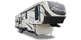 2016 Heartland Big Country BC 3450TS specifications
