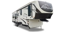 2016 Heartland Big Country BC 3650RL specifications