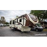 2016 Heartland Bighorn for sale 300216830