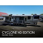 2016 Heartland Cyclone for sale 300234127