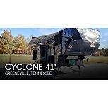 2016 Heartland Cyclone for sale 300255562