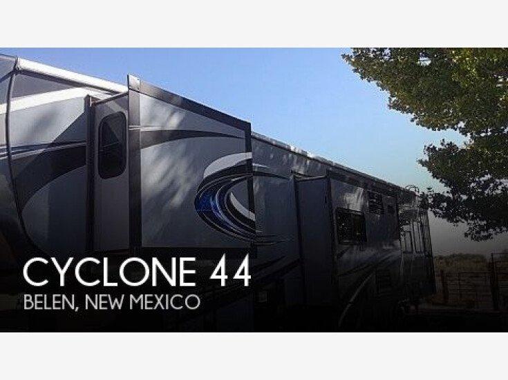 2016 Heartland Cyclone for sale 300268081