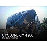 2016 Heartland Cyclone for sale 300280020