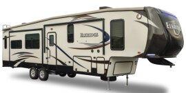 2016 Heartland ElkRidge 34TSRE specifications