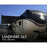 2016 Heartland Landmark for sale 300267107